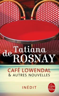 Couverture Café Lowendal et autres nouvelles