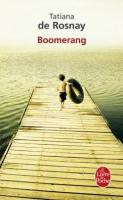 Couverture Boomerang