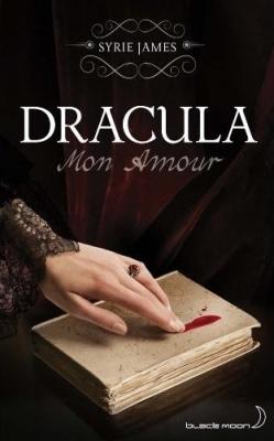 Couverture Dracula, mon amour