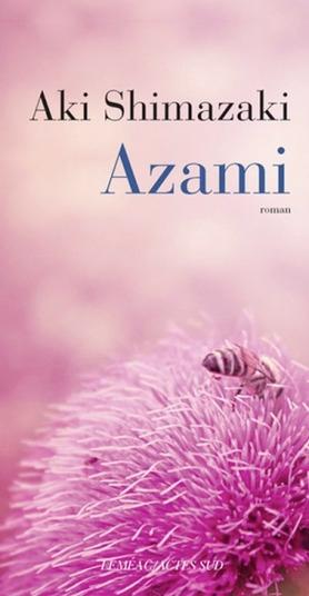 Couverture Azami