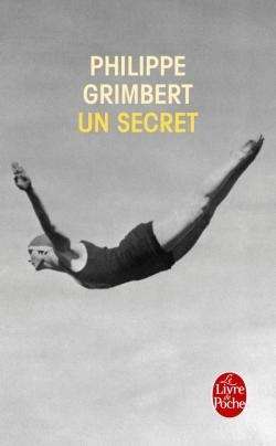 Couverture Un secret de Philippe Grimbert