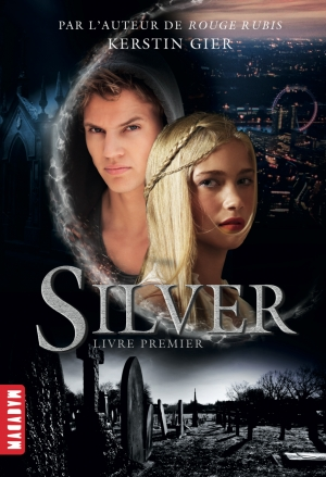 Couverture Silver, tome 1