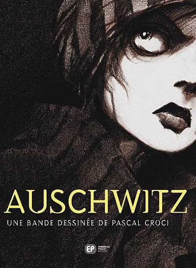Couverture Auschwitz