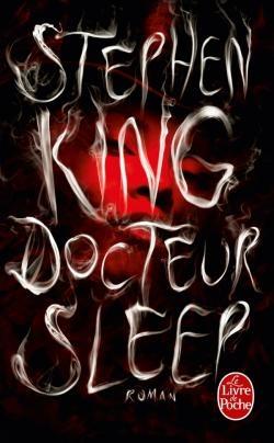 Couverture Docteur Sleep