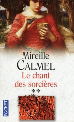 Couverture Le Chant des sorcières, tome 2
