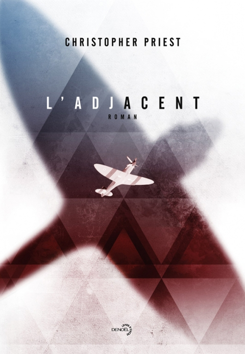 Couverture L'Adjacent