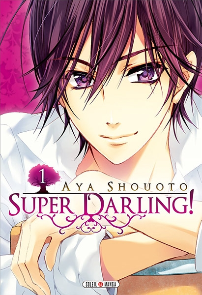 Couverture Super Darling, tome 1