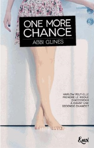 Couverture One more chance
