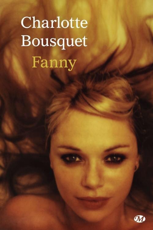 Couverture Fanny