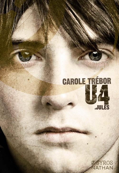 Couverture U4 : Jules