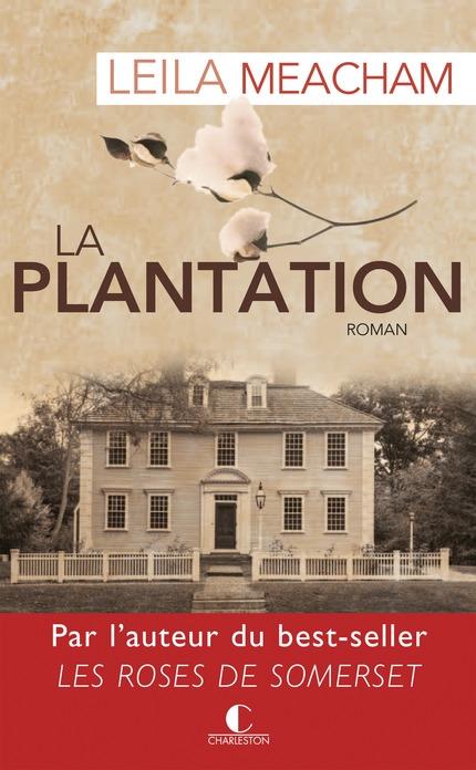 Couverture La plantation