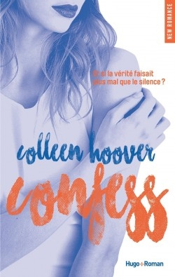 Couverture Confess