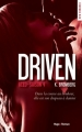 Couverture The Driven, tome 4 : Aced Editions Hugo & Cie (New Romance) 2016