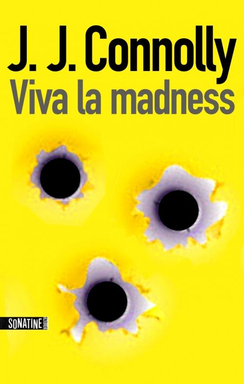 Couverture Viva la madness