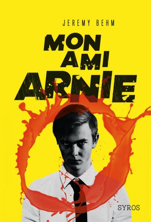 Couverture Mon ami Arnie