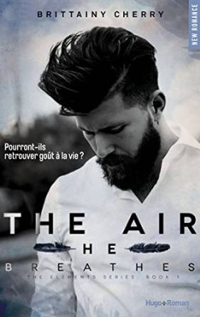Couverture The Air He Breathes