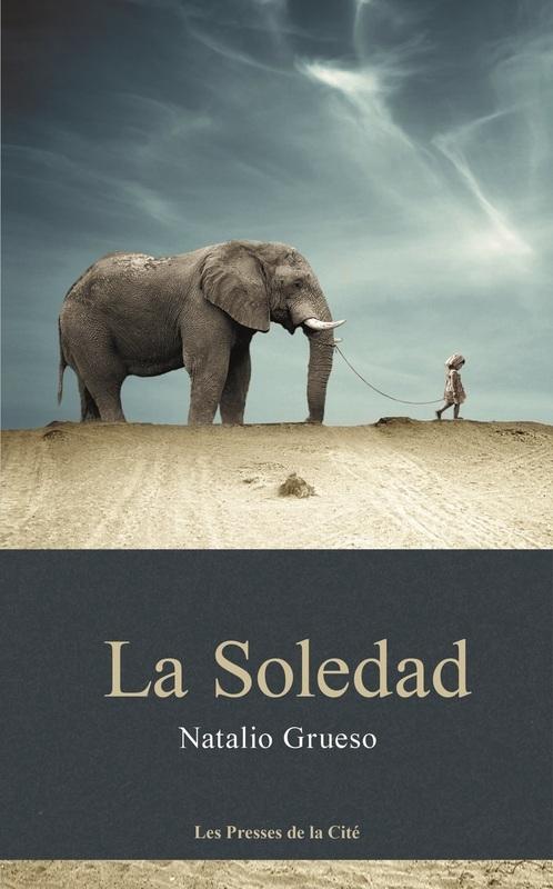 Couverture La soledad