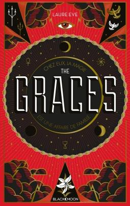 Couverture The Graces