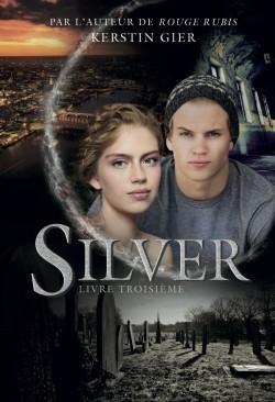 Couverture Silver, tome 3