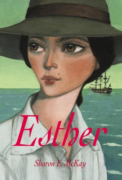 Couverture Esther
