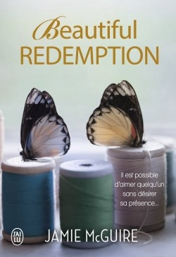 Couverture Les frères Maddox, tome 2 : Beautiful Redemption