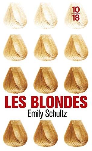 Couverture Les Blondes