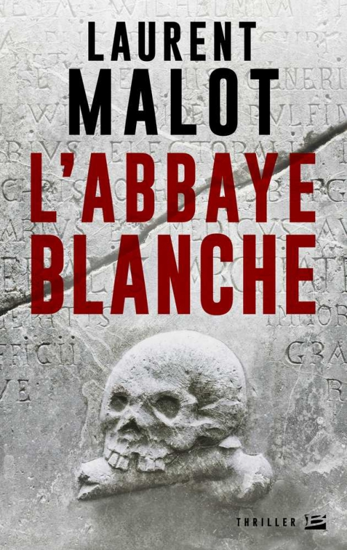 Couverture L'Abbaye blanche
