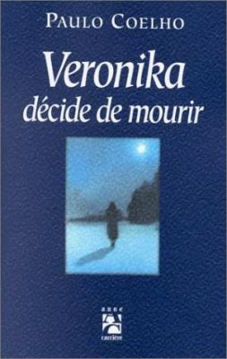 Couverture Veronika décide de mourir