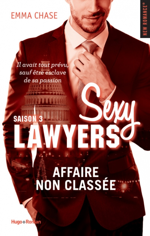 Couverture Sexy Lawyers, tome 3 : Affaire non classée