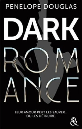 Couverture Dark romance