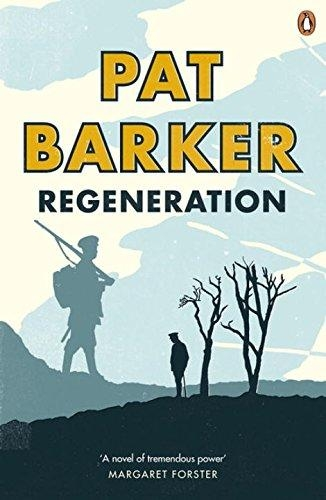 Couverture Regeneration, book 1
