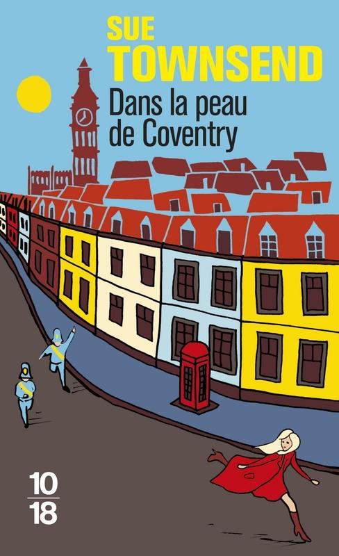 Couverture Dans la peau de Coventry