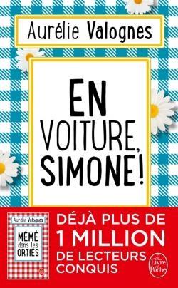 Couverture Nos adorables belles-filles / En voiture, Simone