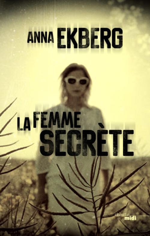 Couverture La Femme Secrète
