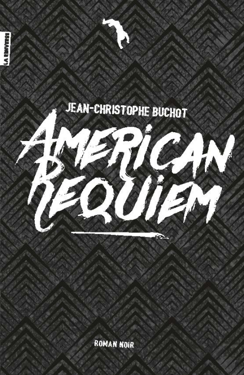 Couverture American Requiem