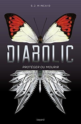 Couverture Diabolic