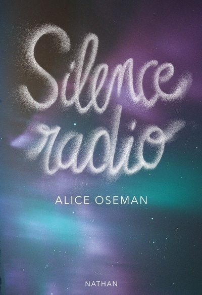 Couverture Radio Silence