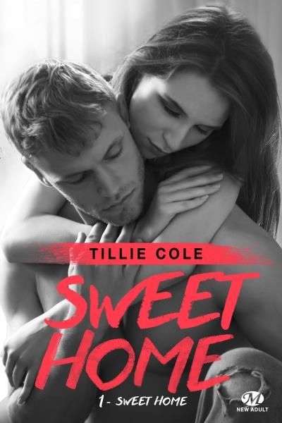 Couverture Sweet Home, book 1