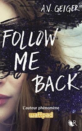 Couverture Follow me back, tome 1