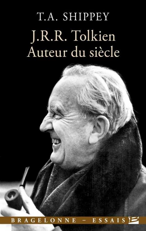 Couverture J.R.R. Tolkien : Auteur du siècle