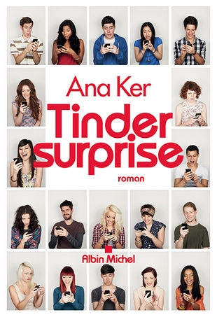 Couverture Tinder Surprise