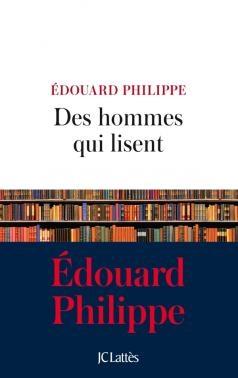 Couverture Des hommes qui lisent