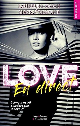 Couverture Love en direct