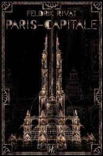 Couverture Paris-Capitale