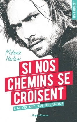 Couverture Happy crazy love, tome 1 : Si nos chemins se croisent