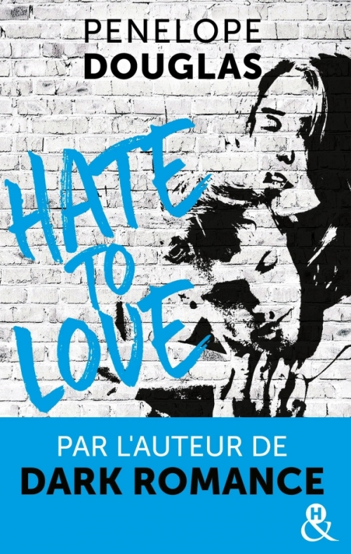 Couverture Hate to love