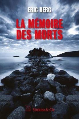 Couverture La mémoire des morts