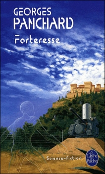 Couverture Forteresse