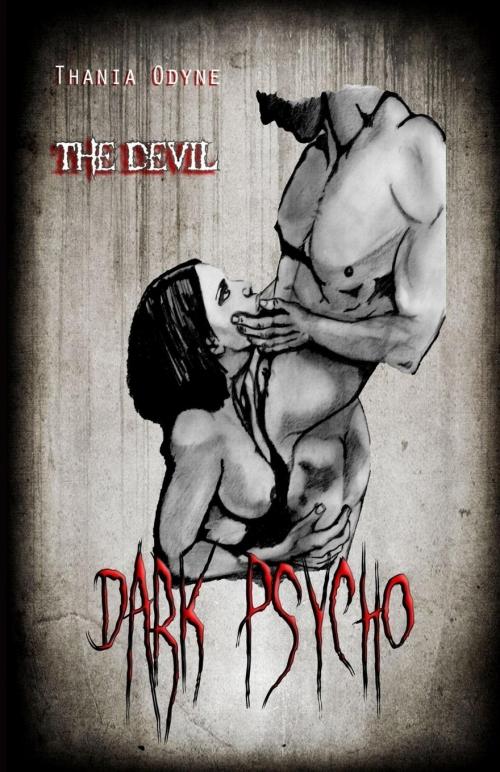 Couverture Dark Psycho, tome 2 : The Devil