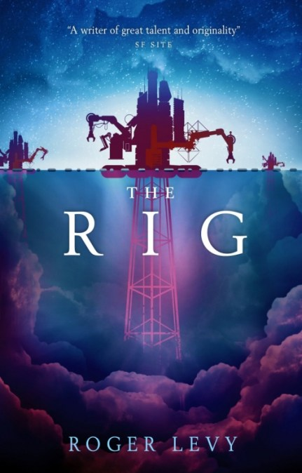 Couverture The Rig